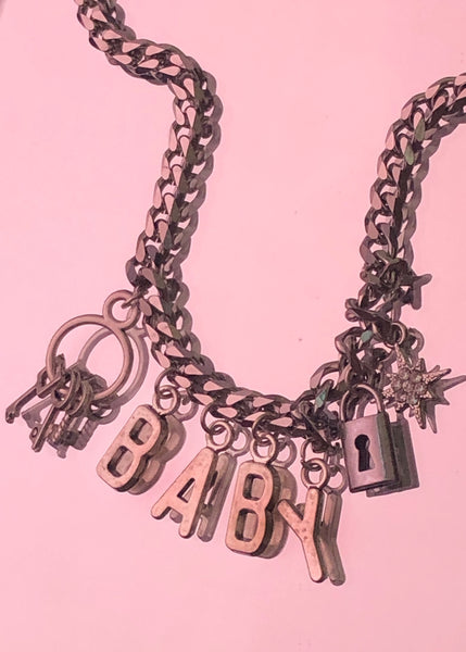the baby chain