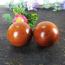 Load image into Gallery viewer, Rosewood Meditation Balls