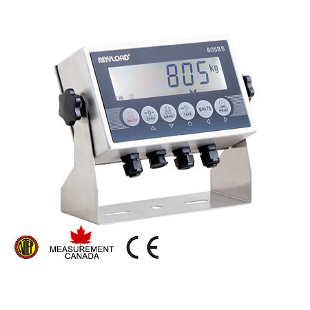 Anyload 805BS Digital Weight Indicator