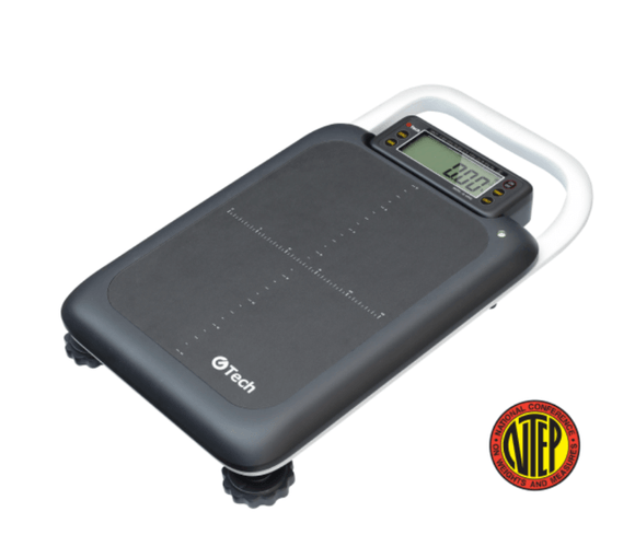 Totalcomp GL-6000-L Series Portable Bench Scale