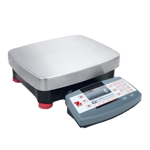 Ohaus Ranger 7000 High Precision Bench Scale