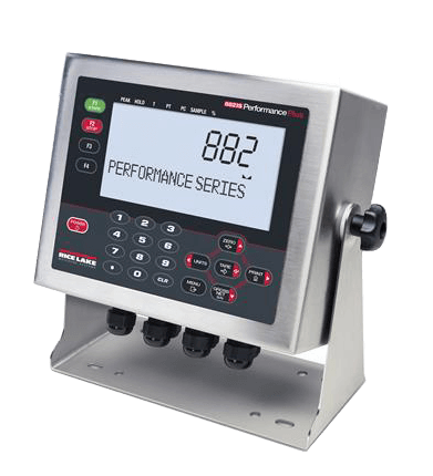 Rice Lake 882IS Intrinsically Safe Digital Weight Indicator