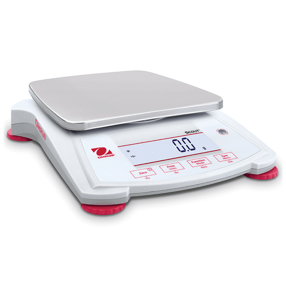 Ohaus Scout SPX Precision Scales