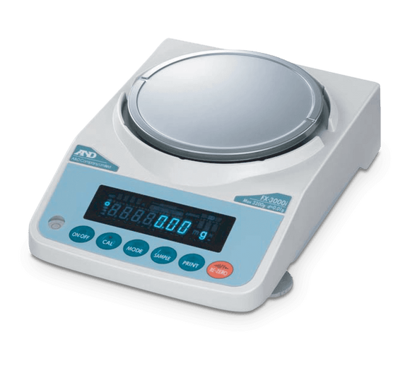 A&D FX-i Analytical & Precision Balances