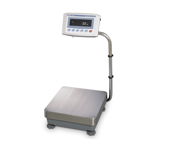 A&D GP Precision Bench Scales