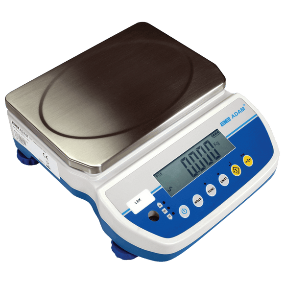 Adam Latitude Compact Portion Scales