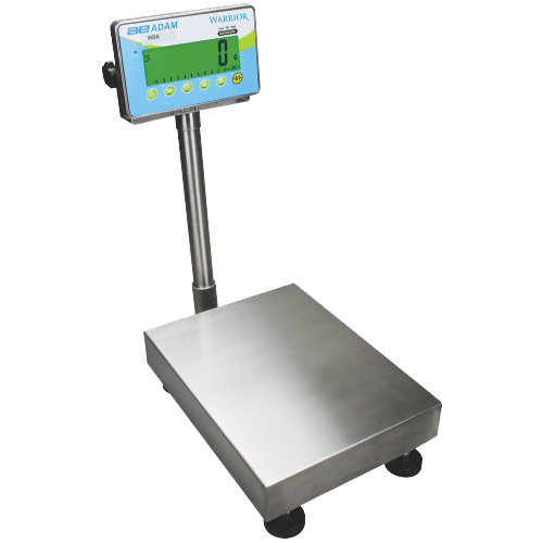 Adam WBK Washdown Bench Scales