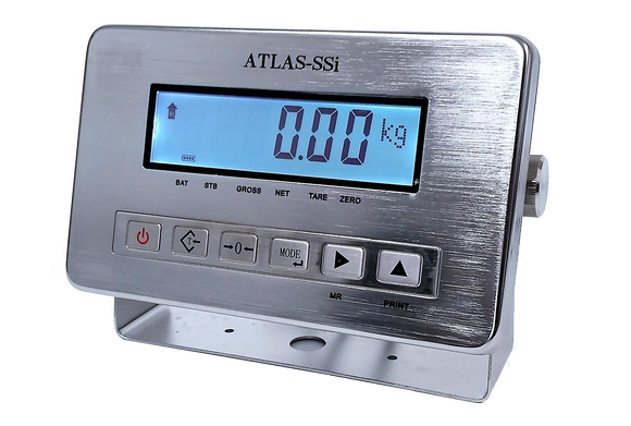 Themis ATLAS SSi Weighing Indicator