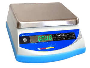 Blueshark Industrial Washdown Portion Scales