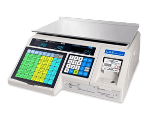 CAS LP-1000N Labelling Scales