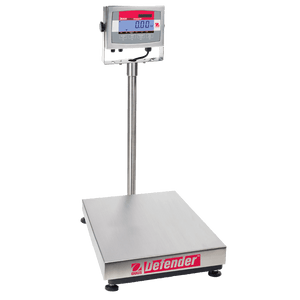 Ohaus Defender 3000 Washdown Bench Scales