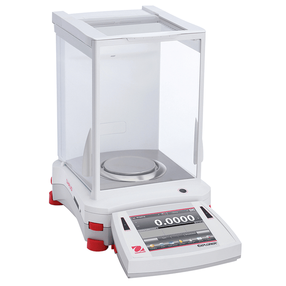 Ohaus Explorer Analytical Balances