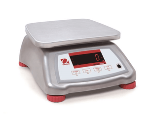 Ohaus Valor 2000 Stainless Steel Portion Scales