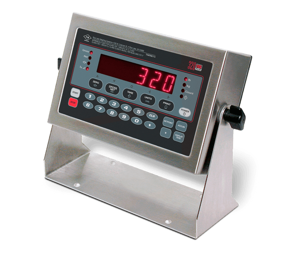Rice Lake 320IS Plus Digital Weighing Indicator