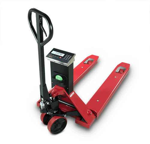 Rice Lake RL-HPJ Hand Pallet Jack Scale