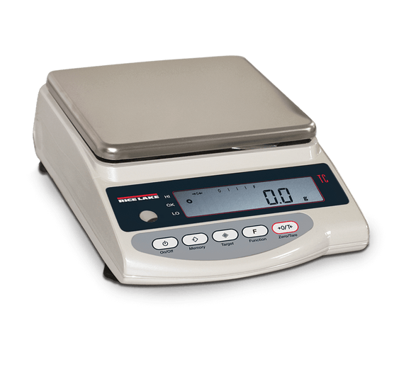 Rice Lake TC Precision Scales