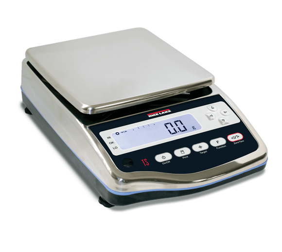 Rice Lake TS Washdown Precision Scales