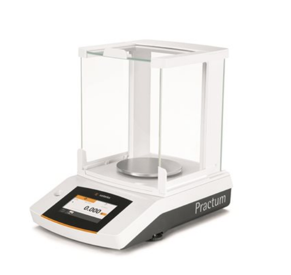 Sartorius Practum Analytical Balances