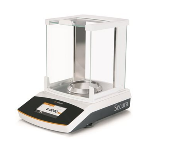 Sartorius Secura Analytical Balances