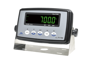 Transcell TI-700 Weighing Indicator