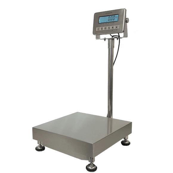 Themis Atlas-SSi Washdown Industrial Bench Scales