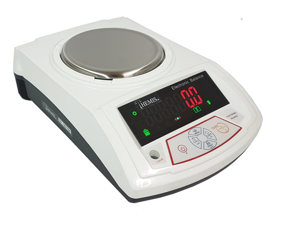 Themis THZF B-2000 0.1g Precision Scales