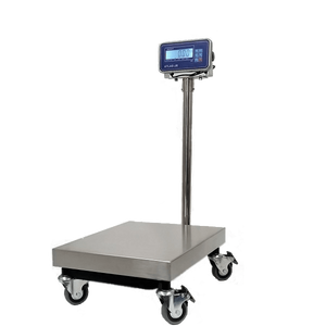 Themis TM Mobile Bench Scales