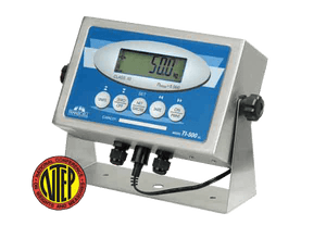 Transcell TI-500SL Weighing Indicator