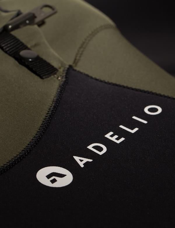 Adelio Wetsuit Anatomical Fit