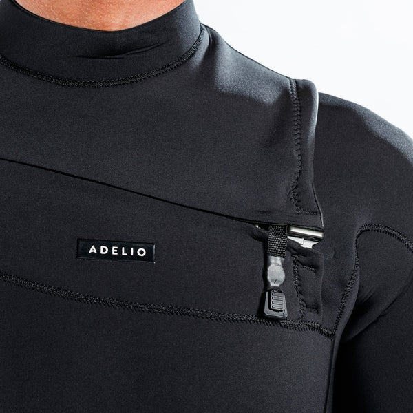 Adelio 3/2 Connor Black/White 2.0