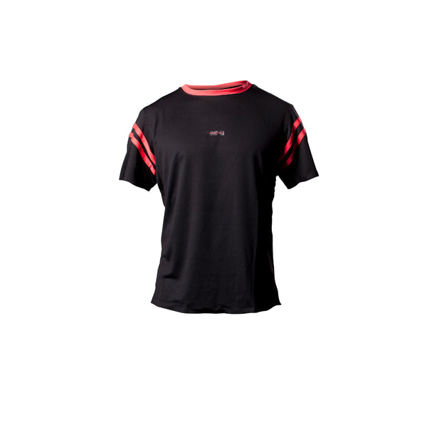 Channel Flow Adelio Surf Tee