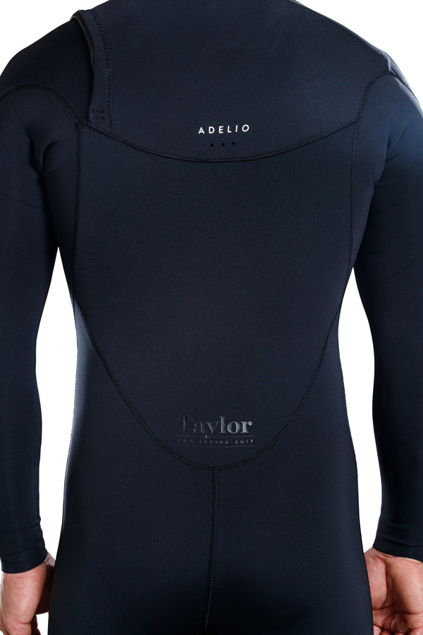 Adelio Taylor Long Arm Zipperless Spring Wetsuit