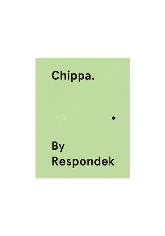 Chippa by Respondek