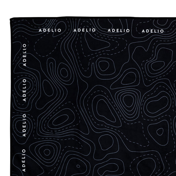 Iso Adelio Beach Towel