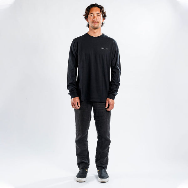 chippa reaper long sleeve tee