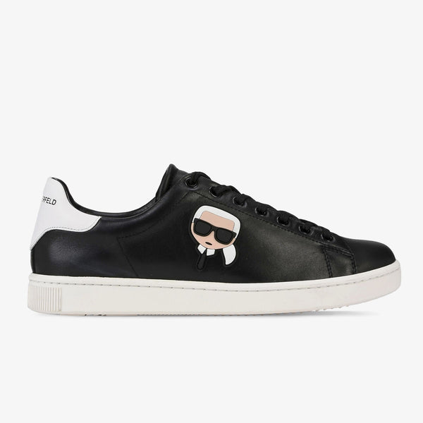 KARL LAGERFELD - Karl Ikonik Black - Shop at PURO Dublin, Ireland.