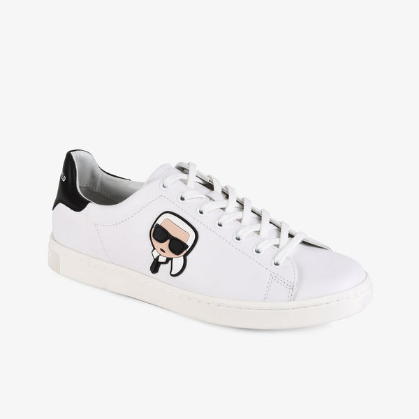 KARL LAGERFELD - Karl Ikonik White - Shop at PURO Dublin, Ireland.
