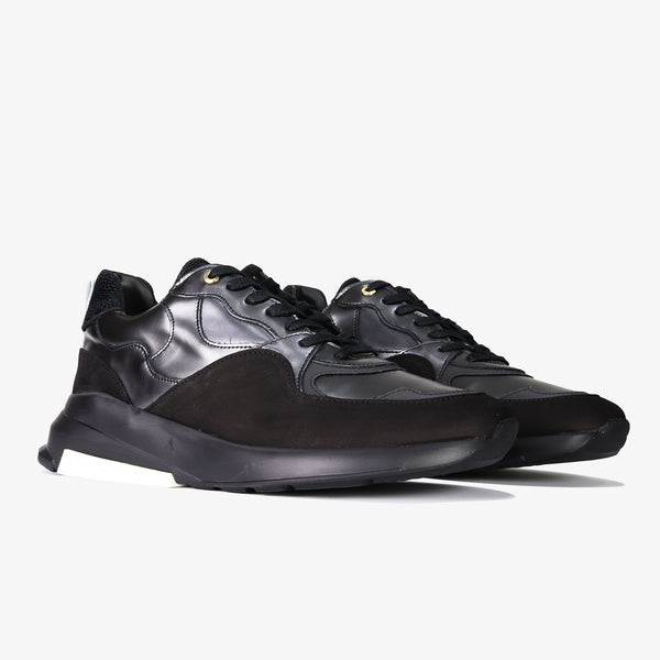 ANDROID HOMME - Malibu Runner Black - Shop at PURO Dublin, Ireland.