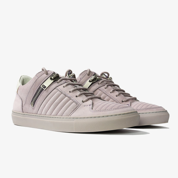 ANTONY MORATO - Nubuck Cipollo Side Zip Mauve - Shop at PURO Dublin, Ireland.