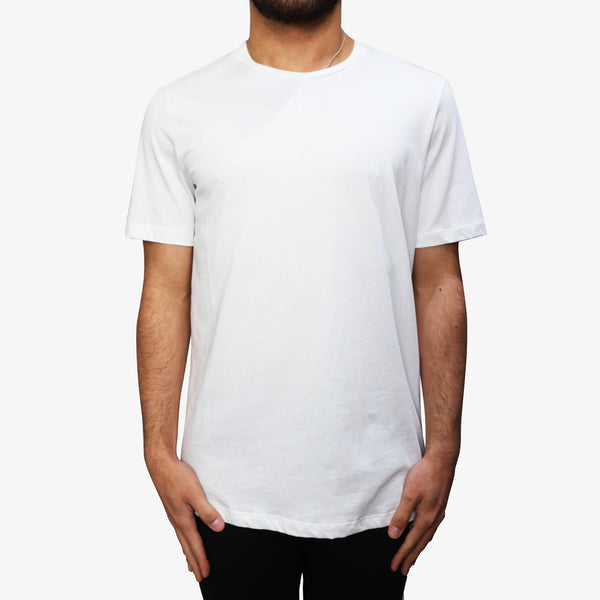 LAB PAL ZILERI - Plain T-Shirt Lab White - Shop at PURO Dublin, Ireland.