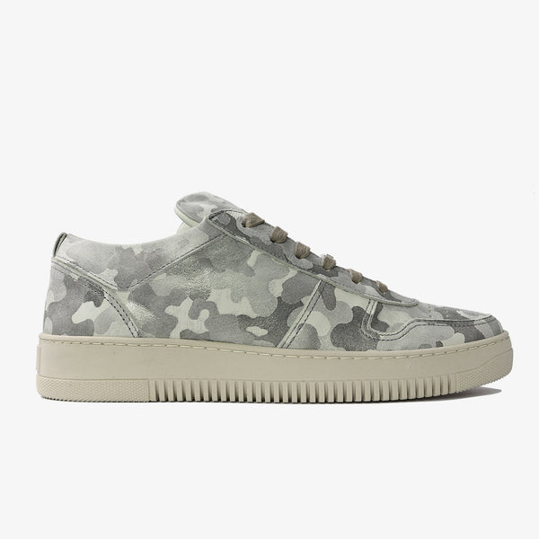 ANTONY MORATO - Metalic Camouflage Grey - Shop at PURO Dublin, Ireland.