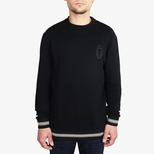 ROBERTO CAVALLI - Panther Sweatshirt - Shop at PURO Dublin, Ireland.