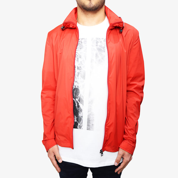 LAB PAL ZILERI - Stretch Jacket Orange - Shop at PURO Dublin, Ireland.