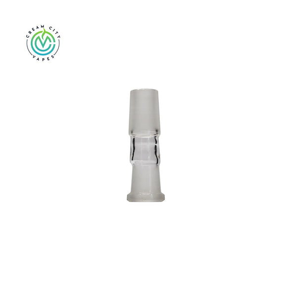 Cream City Vapes - 14mm Female to 18mm Male Glass Adapter