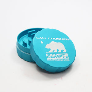 Cali Crusher Homegrown 2 Piece Grinder
