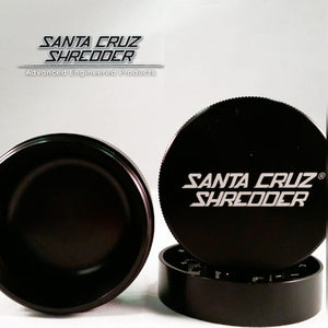 Santa Cruz Shredder Large 3 Piece Grinder