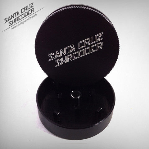 Santa Cruz Shredder Mini 2 Piece Grinder