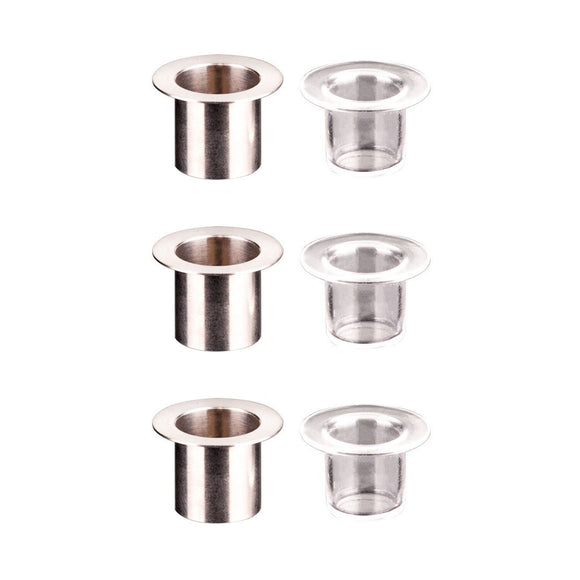 Dr. Dabber Switch Quartz Induction Cup - 3 Pack