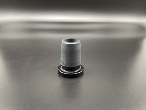 Kovacs Glass 14mm to 18mm Glass Adapter - Black
