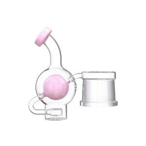 SWITCH: Bubblegum Pink Ball Attachment | Dr. Dabber